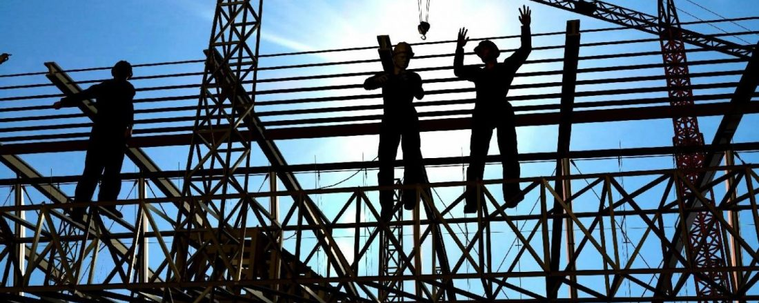 Scaffolding-Services-with-dismantling